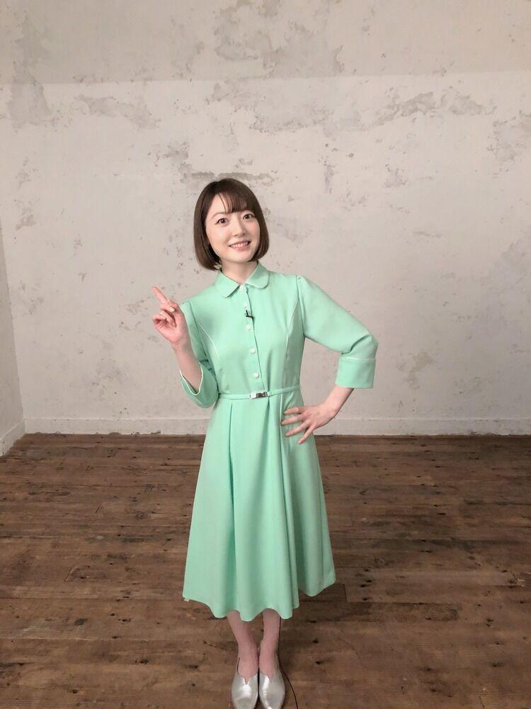 【画像】花澤香菜さんのスタイルwww