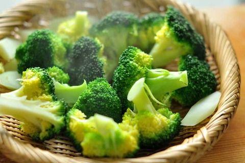 栄養あるからってブロッコリーばっか食べとる奴wwwww