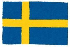 スウェーデン、徴兵制復活 2018年から
