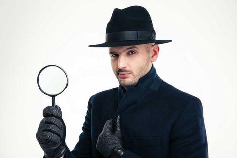 【衝撃】名探偵コナンに憧れて探偵になった結果wwwwwwww