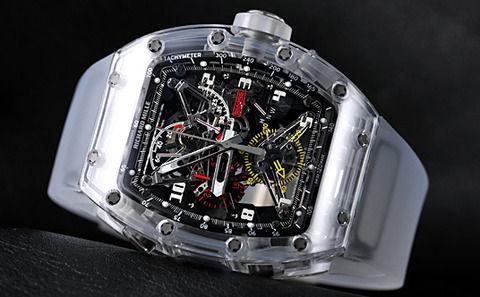 お前らこの時計にいくら出せる?