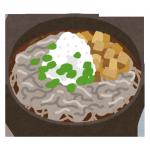 食べたい年越しそばランキング!…1位:天ぷら蕎麦/天ざる蕎麦、2位:ざる蕎麦/盛り蕎麦、3位:かけ蕎麦/素蕎麦
