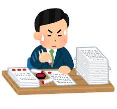 【朗報】河野太郎「はんこの次は書面・ファクスをやめたい」
