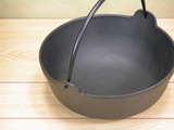 囲炉裏鍋12