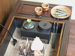 酒燗器火鉢3