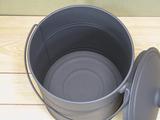 囲炉裏 木炭缶 5