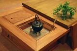 関西長火鉢 1