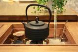 関西長火鉢 2