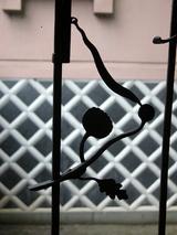 自在鉤 横木4