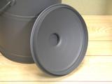 囲炉裏 木炭缶 6