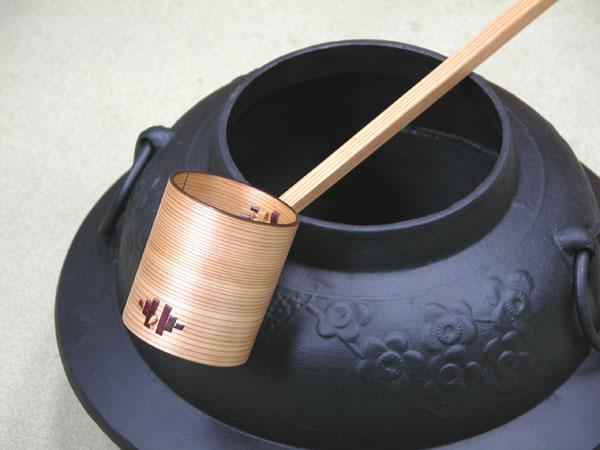 囲炉裏・火鉢・七輪のうんちく ...
