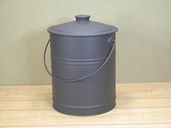 囲炉裏 木炭缶 1