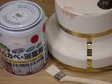 塗装 ペンキ缶