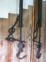 自在鉤 横木2