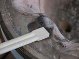 メンテ 割り箸