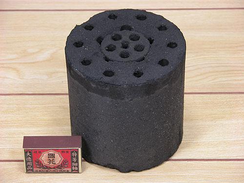 囲炉裏・火鉢・七輪のうんちく - 炭火道