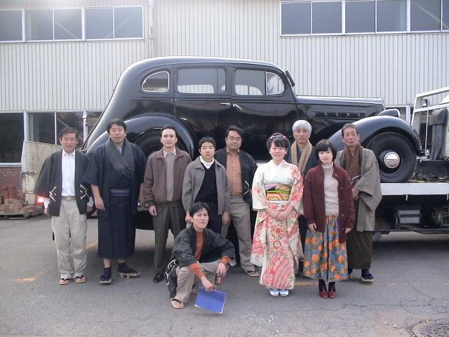 深谷フィルムコミッション&ふかや映画祭ブログロケHaaaan!!!トラックバック                  fiff