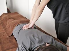 腰痛の原因は『腰だけではない』