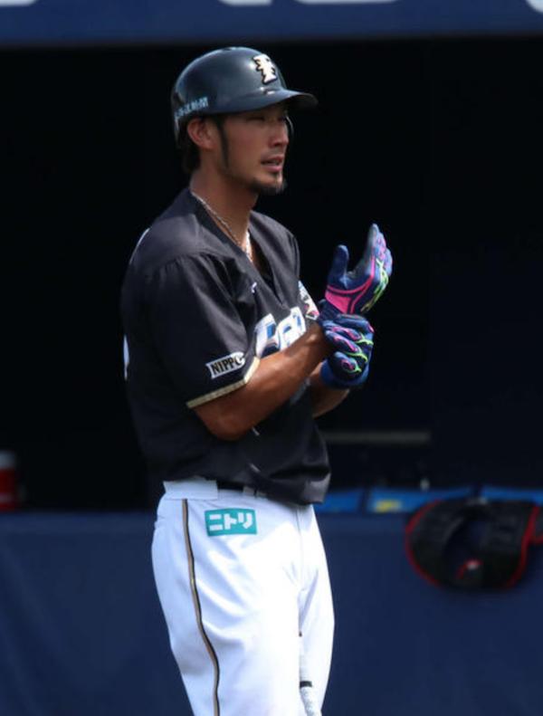 【朗報】日ハム大田泰示さん、8月下旬に実戦復帰へ