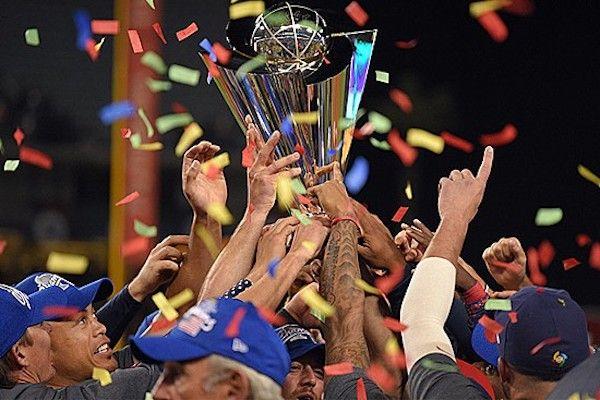 WBCは28カ国参加←もっと野球やってる国ないんか?