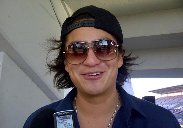 Luis-Mendoza