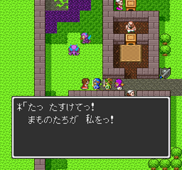 DragonQuest2_helpme