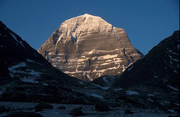 Kailash_Tibet
