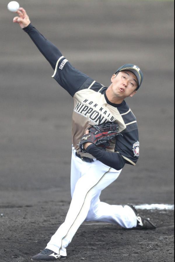 【朗報】斎藤佑樹さん、完全復活する模様