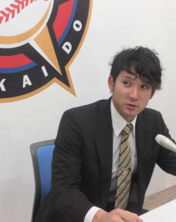 中田翔さん「俺をキャップと呼べ」栗山監督は「ボス」