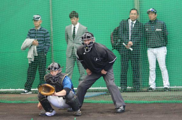 プロ野球 リクエスト