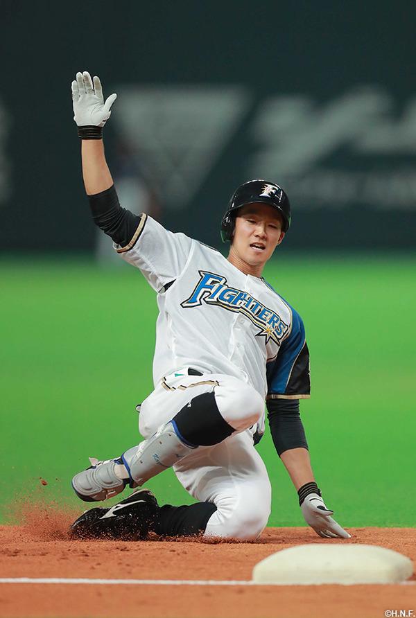 日本ハムが最後に6点以上取った試合wwwwwwwwwwww