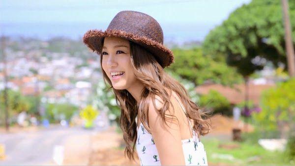 西野カナ(29)「I say 頑張れ私!頑張れ今日も!行ってきます!行ってらっしゃい!」