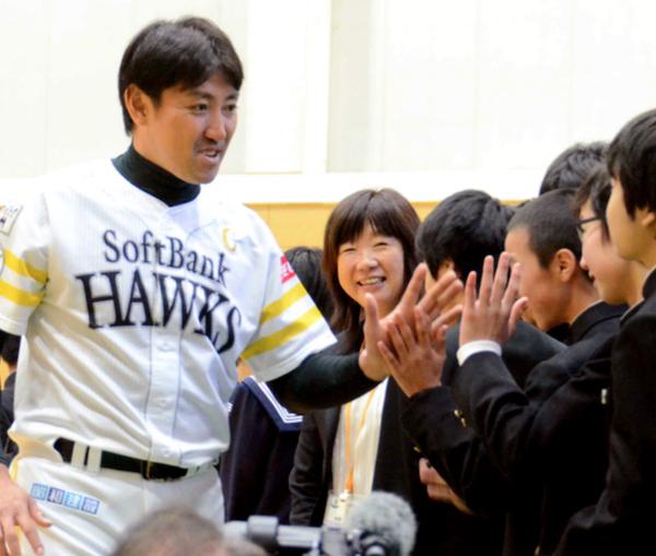 日本で一番野球が上手いのは大谷君