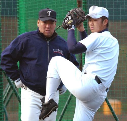 実際中田翔って肘壊してなかったら誰レベルのPになれたんや?