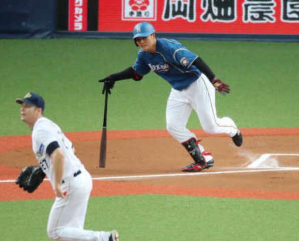 【朗報】ジェダイ清宮、プロ野球タイ記録達成