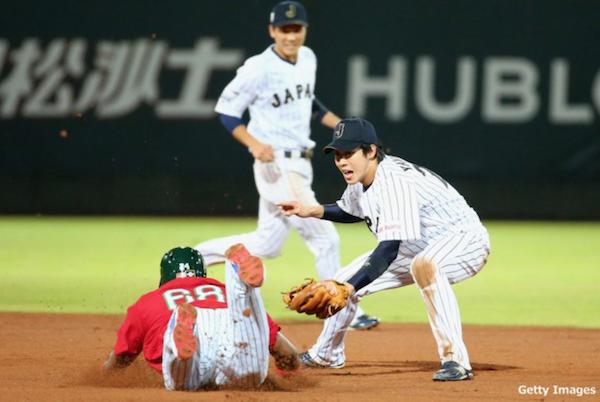 日本ハム、キューバ出身新助っ人外野手獲得!『プレミア12』で来日