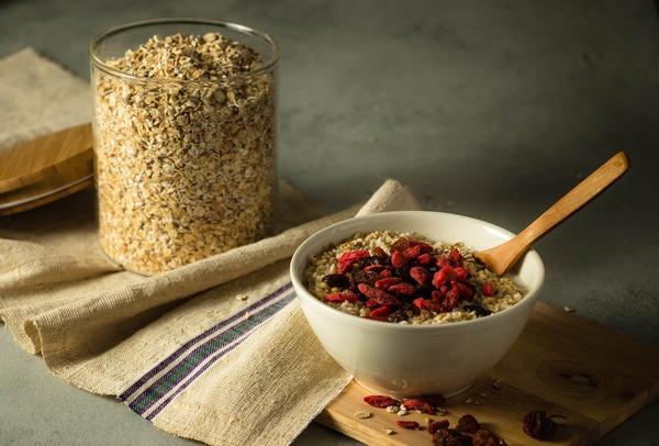 oatmeal-3171723_1280