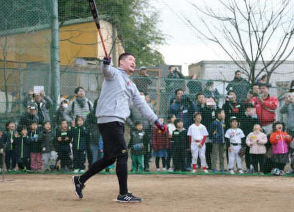 筒香「子供よ、指導者の顔色を見ながらする野球は楽しいか?」