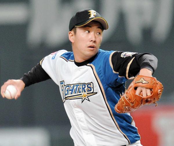 斎藤佑樹さん、開幕ローテーション入りを勝ち取る