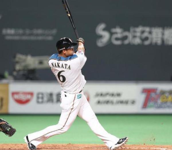 今年の中田翔さん、ガチのマジでやってくれそう