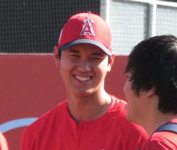 【朗報】大谷翔平、DHでメジャーデビュー、開幕3戦目に先発