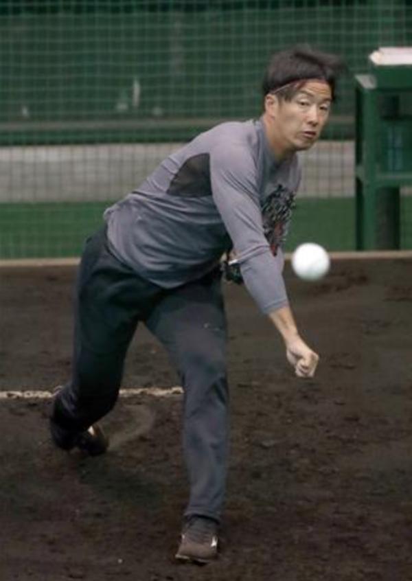 斎藤佑樹さん、一般人にしか見えない