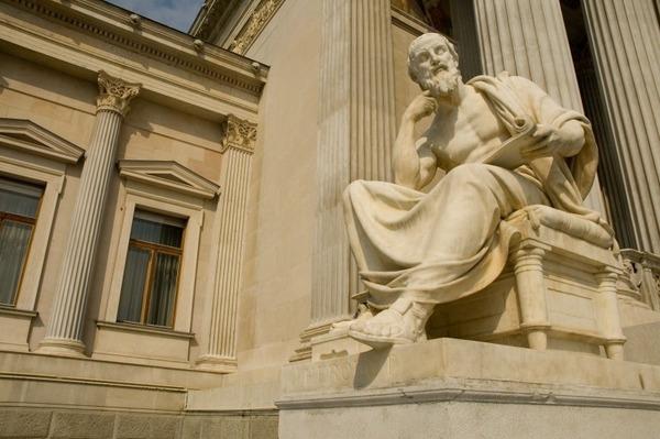 statue-herodot-sculpture-herod-philosophy-thought