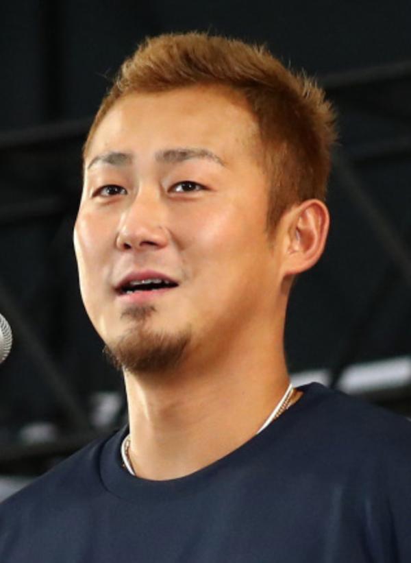 中田翔「キャプテン呼び禁止な。大将か翔さんで」