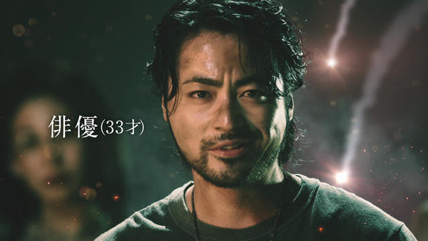 俳優・山田孝之さんについて知っていること