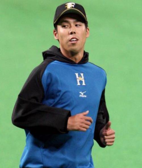 日本ハム米野と大累が初昇格へ 19日にも1軍登録