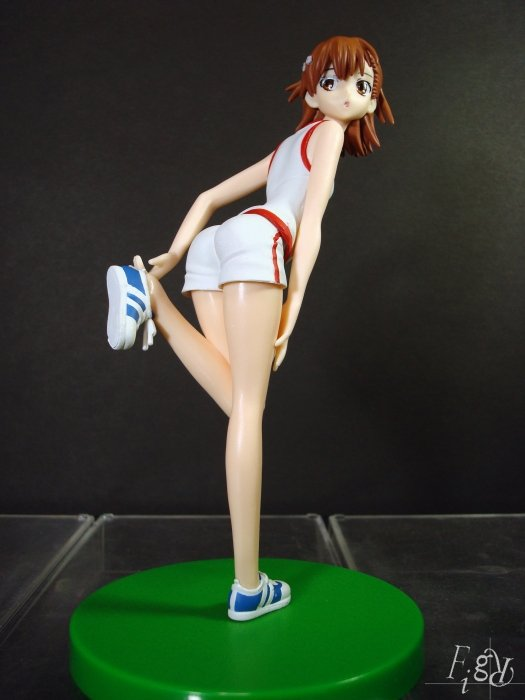 とある魔術の禁書目録II EXフィギュア 鉄壁ガードの女 御坂美琴 TOP