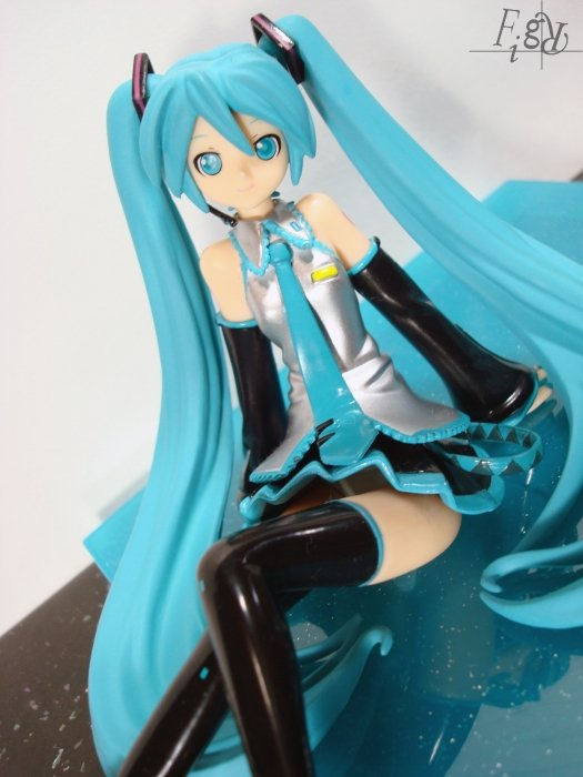 Fairy of Music 初音ミク TOP
