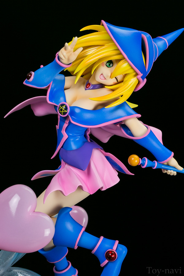 black magician Girl-74