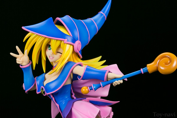 black magician Girl-99